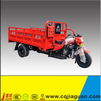 Hot/Best Air/Water Cooling Tricycle/Motorcycle trike inChina