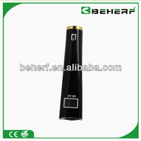 2013 New model of x6 e cigarette battery hot sale with big vapor fit for protank and x8 clearomizer