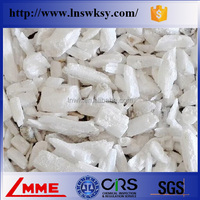 China LMME To endure acid/resist abrade/bear high temperature wollastonite with good fibre performance