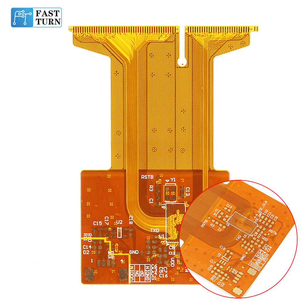 Rohs 4 Layers Pcb Suppliers And Manufacturers At 94vo Circuit Board Six Layer Hasl Lf