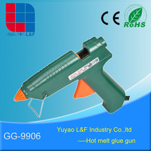 Environmental protection heating tool hot melt glue stick gun LF-GG9906