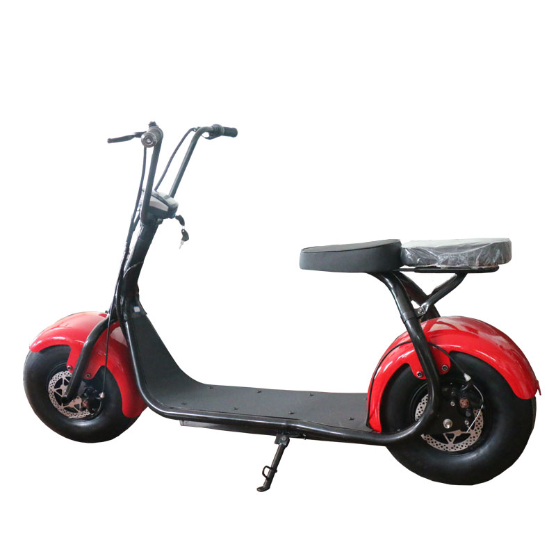 Two wheels Harley electric bike pedal scooters for adults