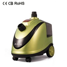 X-3 Green Wholesale electric garment steamer iron price standing laundry steam press iron for clothes