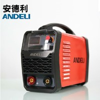 welding machine factory portable and durable inverter ARC welder single phase high frequency DC 200A
