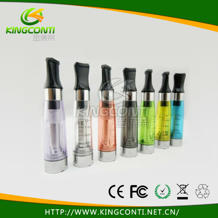 2013 No wick ce4 clearomizer new idear fashionable wholesale