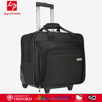 New Style Luggage Business Trolley Bag for 16-Inch Laptop