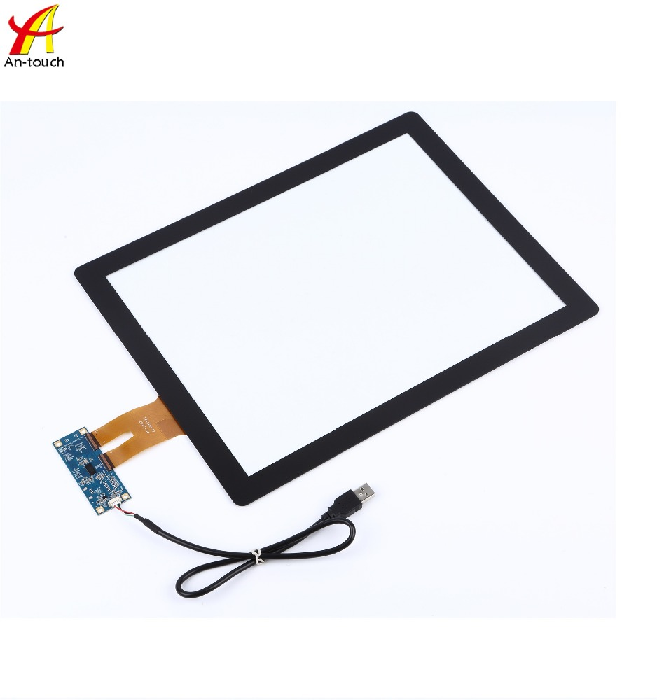 Industrial Grade 15 Inch Touch Screen Replacement Tablet Pc