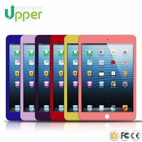 2016 Best quality Wholesale super guard lcd color screen protector for apple ipad air mini