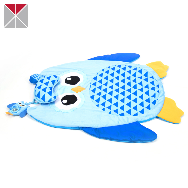 new design new product baby folding baby care play mat