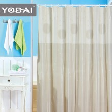 Plastic Products Latest Designs Of Ethnic Fancy Custom Shower Curtains