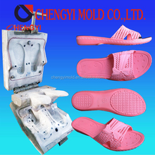 new model in the world slipper new plastic mould for pvc