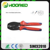 1 10 Mm2 Ratchet Crimper Crimping