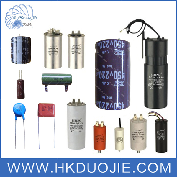 New and original 25V 3.3uf EKRE250ETD3R3MD05D russian capacitors