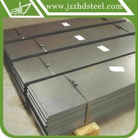 different specification cold rolled plate/coil steel