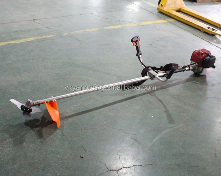 54cc 4 Stroke Brushcutter with GX35 Engine