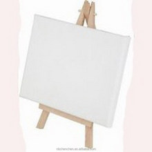 Professional supply different type cotton oil painting canvas with high quality
