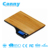 Natural bamboo platform kitchen scale