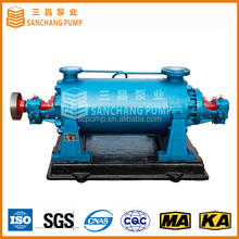 DG excellent multistage centrifugal boiler feed water pump with the high pressure motor,mechanical seal pump,impeller water pump