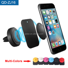Best Quality Air Vent Clip Cell Phone Holder For Car, Cell Phone Clip Mobile Phone Holder