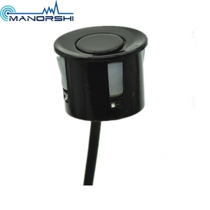 diy car parking sensor with led display 40khz ultrasonic sensor