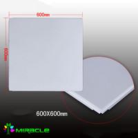60 x 60 decorative aluminum ceilings design