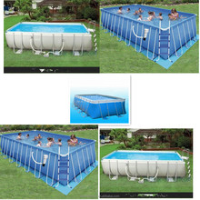 Factory supply indoor /outdoor swimming pool for sale