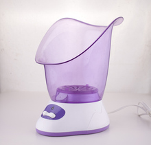 Personal use facial steamer salon home beauty equipment face spayer ozone facial steamer
