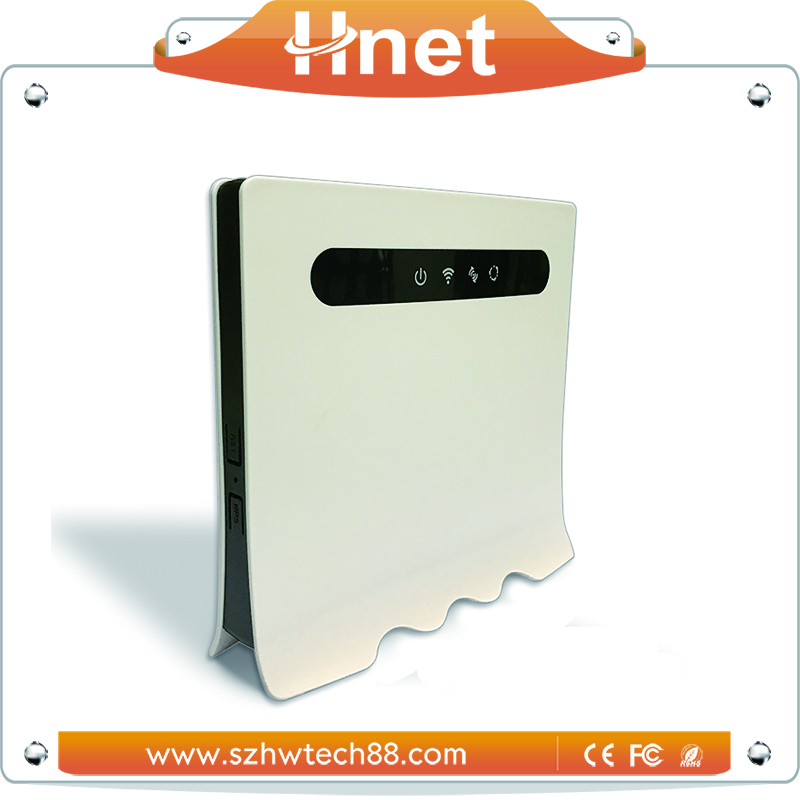 competitive Unlock Universal bus 4g lte 802.11n openwrt wifi router