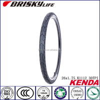 26x1.75 mountain bike tyres solid rubber bike tires