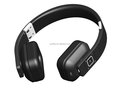 2015 Fasionable Wireless hi-fi NFC stereo bluetooth headphone BH-M33