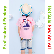 new design children's boutique clothing sunshine boy t-shirt