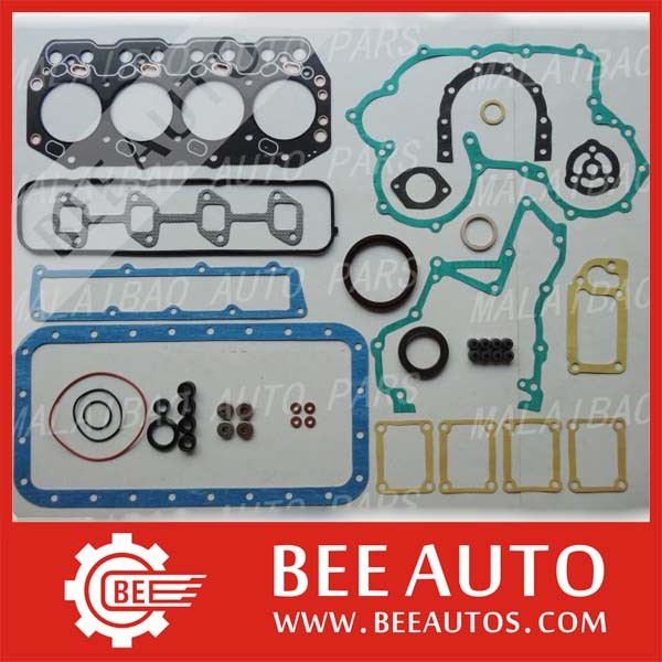 Auto Parts Toyota COROLLA 1C Diesel Engine Gasket Set