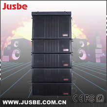 "Dual 12"" three way line array speaker L-832 professional audio sound equipment indoor/outdoor sound music system"