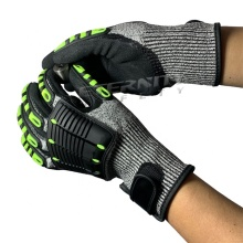 Anti Abrasion Hand Protection Anti-cut Gloves Level 5 Cut Resistant <strong>Safety</strong> Gloves