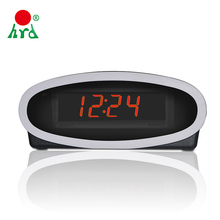 11.11 Wholesale Super Deals Unique Used Usb Retro Alarm Clock Radio