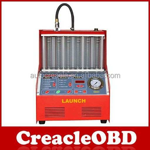 High Quality Launch ultrasonic fuel injector cleaner CNC602A with