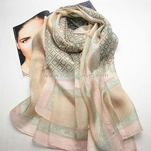 New arrivel ladies classical paj designer head scarves wholesale 2015
