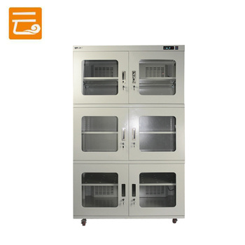 Humidity Proof Desiccator Nitrogen Gas Cabinets