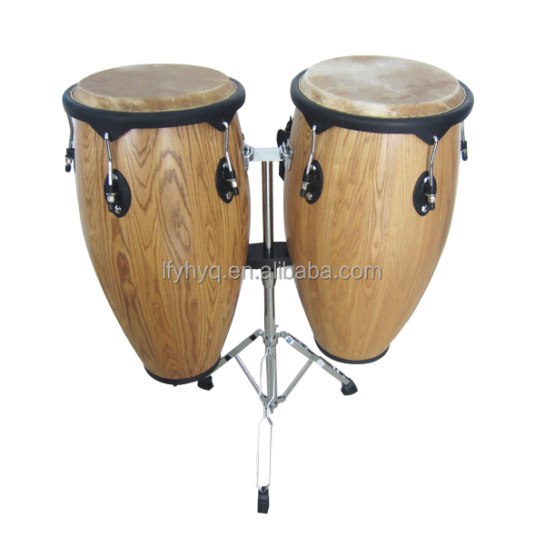 Free sample China musical instruments african musical instruments drum manufacturer music conga drum