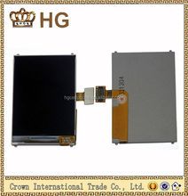 Original Mobile Phone Lcd For Samsung C3322 Lcd Display Screen