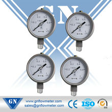 CX-PG-A / AB oil pressure and temp gauge