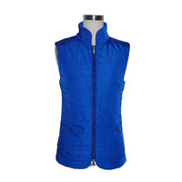 New Design Durable Winter Sexy Ultra-light Down Vest