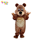 used teddy bear used mascot costume for sale