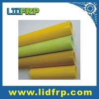 Polyurethane Pultrusion Insulation Tube