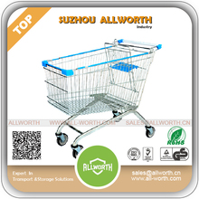 China Manufacturer Mini Supermarket Shopping Trolley for Children