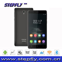 New Arrival China Unlocked Quad core smart mobile 2GB+16GB 1280*720 mobile 2016 android phone