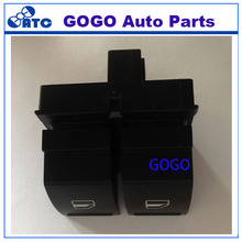 High quality Window Lifter Switch for Golf/Jetta/Passat 1K3959857 or 1K3959857A