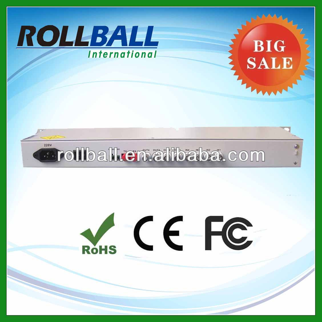 High quality 16e1 pdh multiplexer