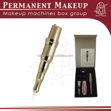 Permanent makeup tattoo machine device