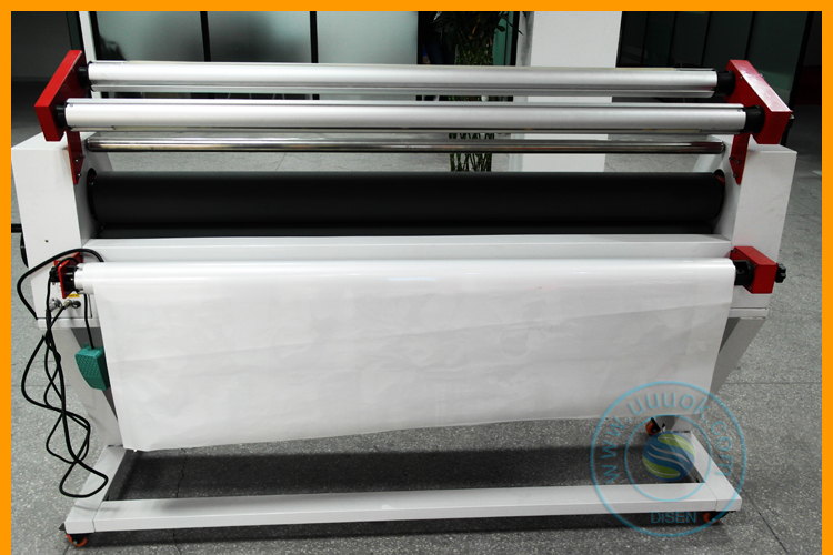 1.6M thermal lamination machine price